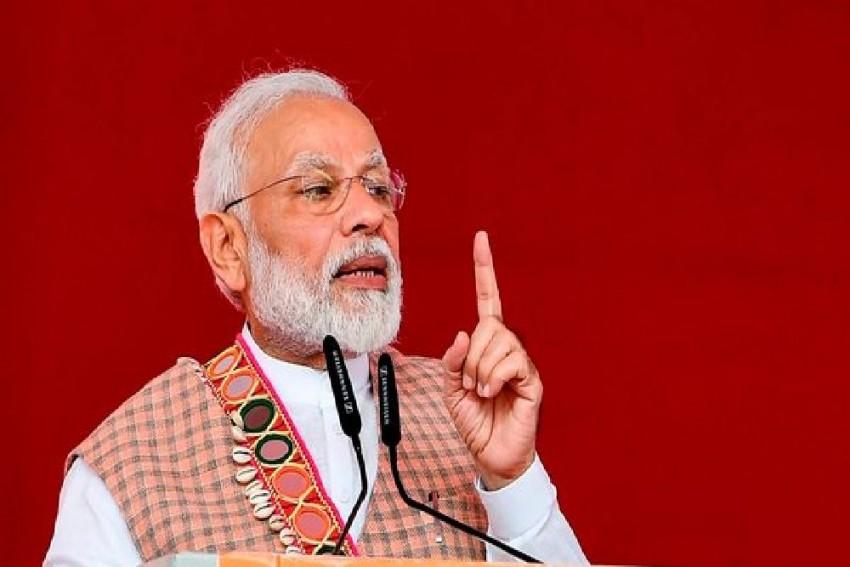 'When Decision Is right, It's Echo Is Heard Across Globe': PM Modi On J&K In Thailand